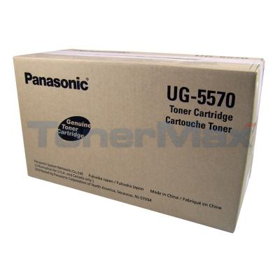 PANASONIC UF-8200 TONER CARTRIDGE BLACK